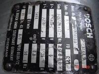Agregat prądotworczy Eisemann BSKA 5-niesprawny