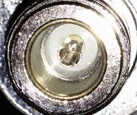 Diamond X-50N - Uszkodzone złącze antenowe - jak to ugryźć?