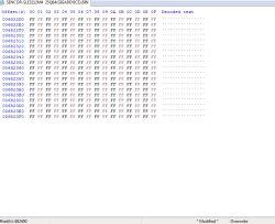 PORADNIK - przerabiamy dump na plik aktualizacji dla płyt TP.SIS23x