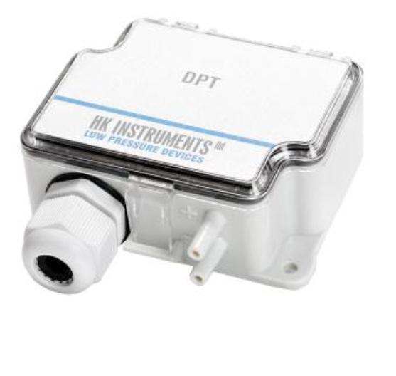[Sprzedam] przetwornik r�nicy ci�nie� typ DPT250-R8 HK Instruments