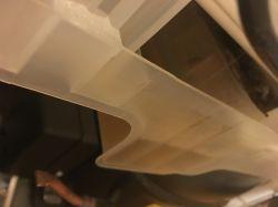 Gorenje 4181 LW - wyrzuca wyłącznik różnicowoprądowy