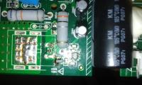 Manta LED3204 - Ustalenie typu tranzystora.