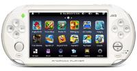 JXD S5110b - klon przeno�nej konsoli PSVita z systemem Android