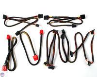 Podłączenie karty graficznej do zasilacza modularnego - jak podpiąć kable?