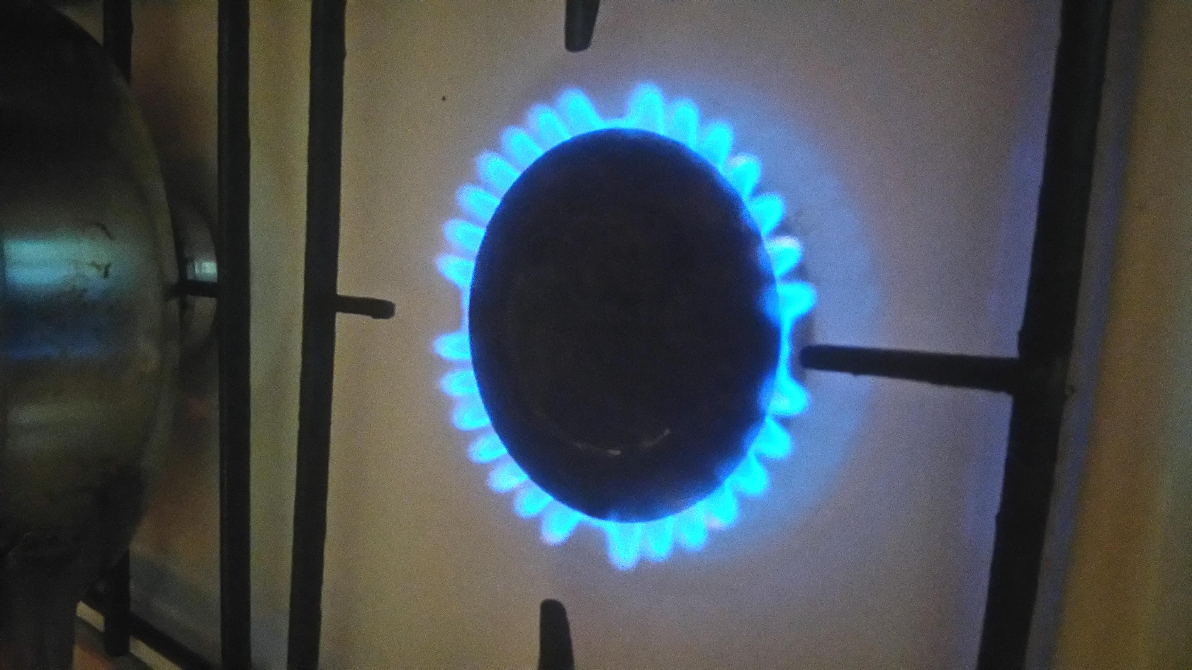 Kuchnia gazowo elekryczna Amica model GE 6333 D Eco -> Kuchnie Amica Modele