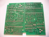 [Sprzedam] Dwie zbędne płytki drukowane do programatora HV Prog -fabryczne !