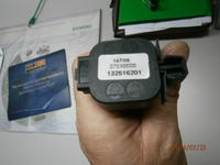 Electrolux  EWF 10 240W - Sprawdzenie hydrostatu.