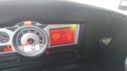 Renault Magnum - Błąd retardera + hamulców