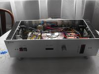 Uniwersalna końcówka mocy 200W 8Ohm HPA-2208