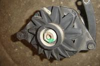 Polonez 1,9D 2002 - Naci�gni�cie paska alternatora. Jak?