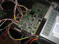 Sound Blaster 16 + STM32, czyli co nuda robi z człowiekiem