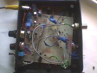 Budowa nadajnika FM o mocy 2W.