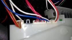 Siemens EQ6 TE607203RW/09 - złe ustawienie zaparzacza