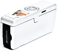 PrintBrush - kieszonkowa drukarka atramentowa z aparatem cyfrowym