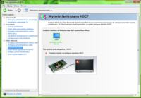 Samsung P2270HD - Brak obrazu w HDMI