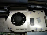 Aristo Orion - czyszczenie radiatora (instrukcja rozkręcania)