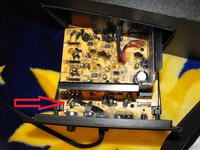 Creative t6100 - jeden głośnik szumi i cicho gra
