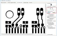 CADICAM CNC 1.1 oraz CADICAM USB - Program CAD/CAM, sterownik CNC oraz interfejs