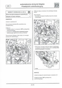 peugeot 206 - Skrzynia automatyczna AL4
