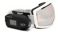 Drift HD - kamera dla sportowc�w, nast�pczyni HD-170