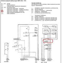 Piec akumulacyjny AEG WSP 2010 - uszkodzony termostat?
