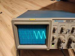 Rotel RD-1001 - dobór pasków do magnetofonu