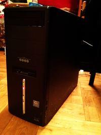 [Sprzedam] Zestaw Komp + LCD 2,8GB DDR GeForce512MBDDR2 160GB