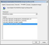 Pilnie poszukuję sterowników do Laptopa SAMSUNG NP3555E5C-A04PL Windows 7
