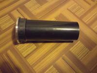 Altus 140 Bass-reflex w miejscu przełączników