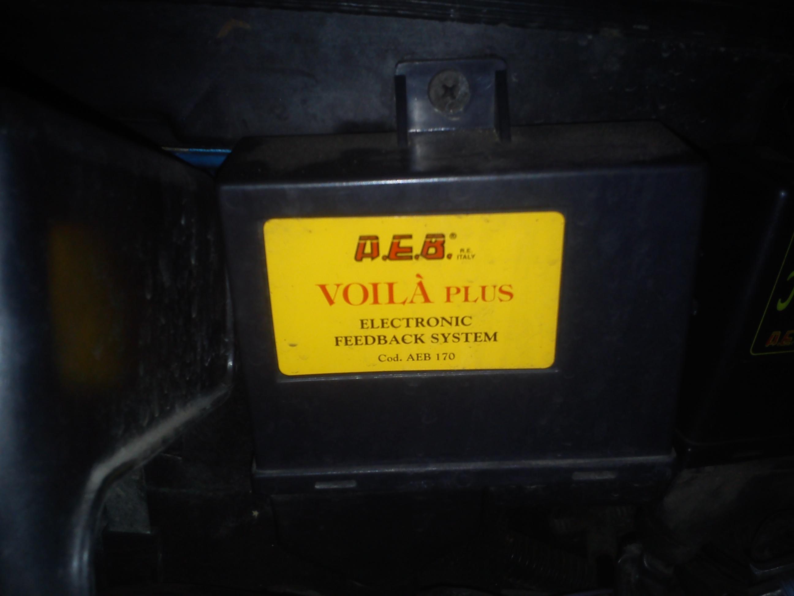 Fiat Punto 75 1.2 8v - Problem z prac� na benzynie - szarpie, ga�nie itd.