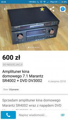 Amplituner / Wzmacniacz do 500zł. Kino domowe, Subwoofer co wybrać?!