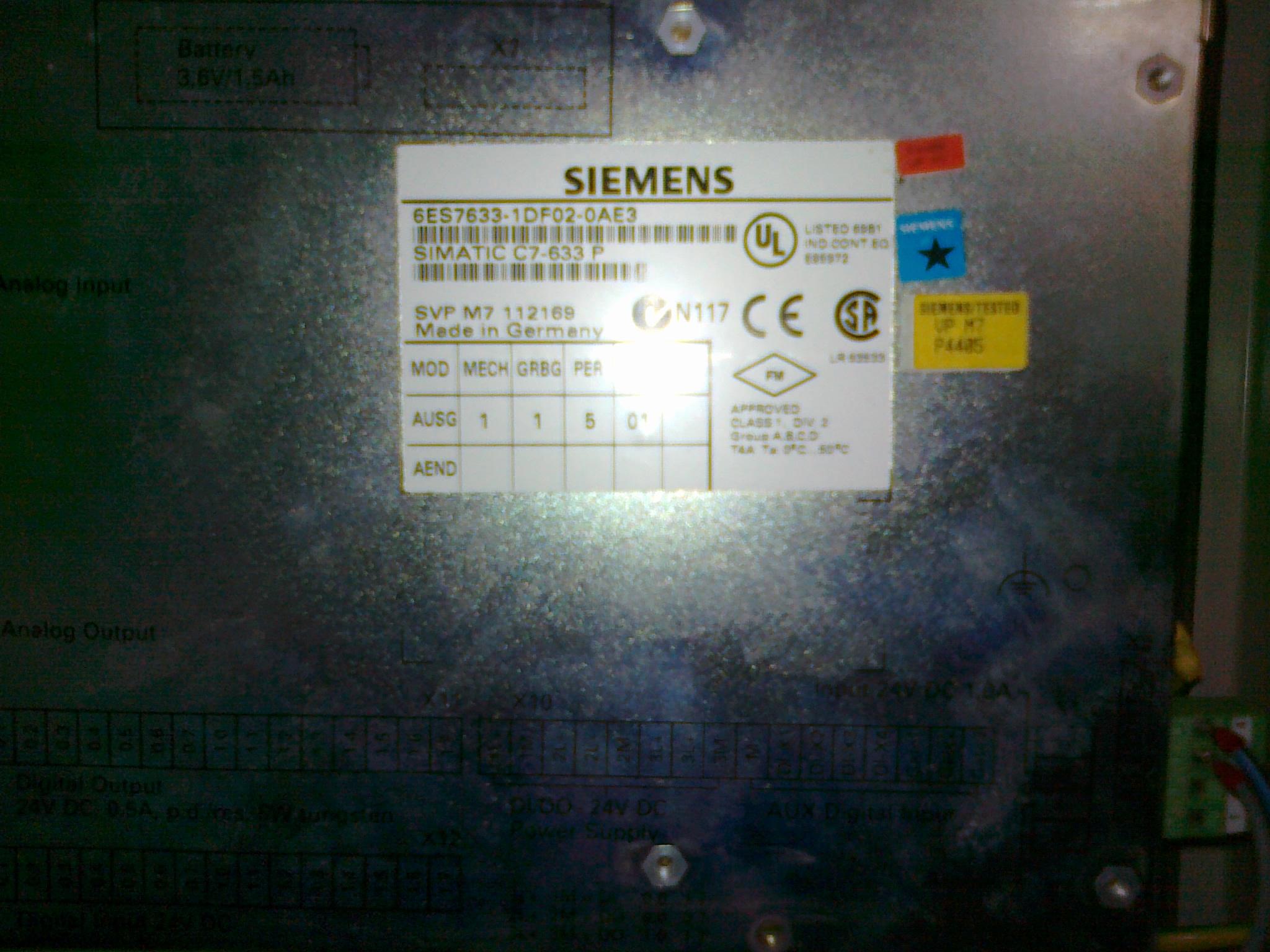 HSA 2000 KAMPF - poszukuj� schematu i programu