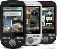 Wildfire 2 - nowy smartphone z Android 2.2 od HTC
