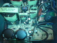 PENTAGRAM Silent Force PSF 430-P12S model: HPC-430-P12S elementy na radiatorach?