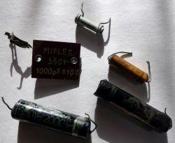 Jakie kondensatory wybrać?