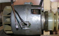 Pod��czenie silnika elektrycznego nieznanego pochodzenia