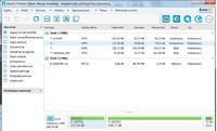 Samsung NP350 V5C - start recovery Brak bootmgr