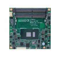 Axiomtek CEM511 - moduł COM Express z Core i7