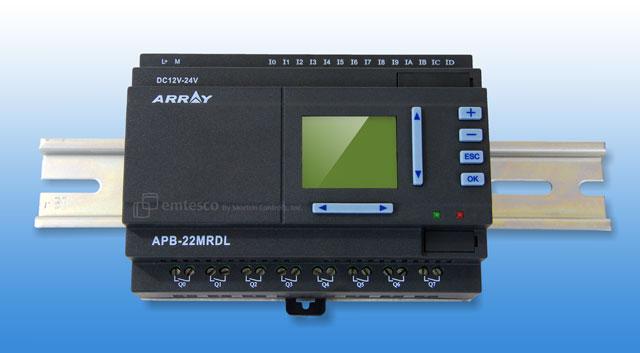 [Sprzedam] Sprzedam sterownik PLC Array APB-22MRDL
