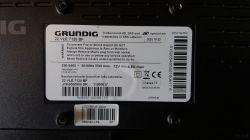 Grundig 22vle7120 bf - Nie włącza się dioda miga na niebiesko