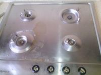 Mastercook 2MI-4GLS x - złamana dysza