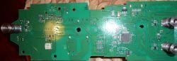 Pralka Bosch WAS 28743 PL/01 nie włącza się