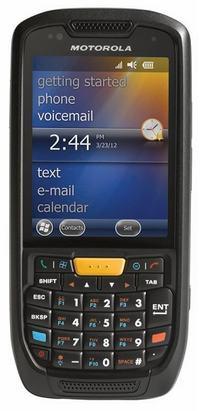 Motorola MC45 - komputer mobilny dla specjalist�w