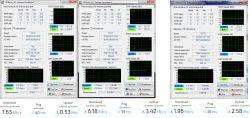 Antena LTE do modemu Huawei E3372