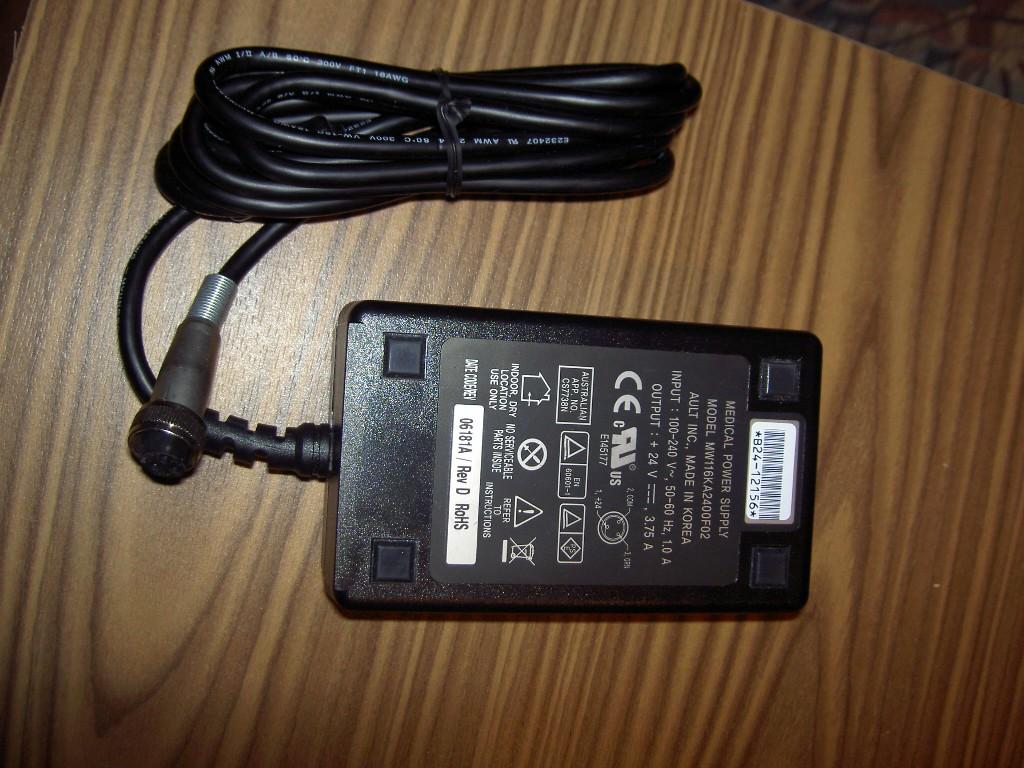 Sprzedam 2x Zasilacz 24v 375a I 3x 15v 1a Power Supply 0
