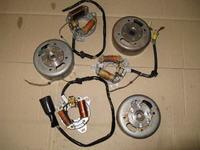 prostownik regulator prądu NA 12V