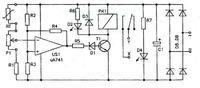 Układ sterujący wentylatorem a termostat