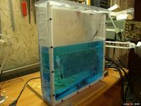 9-cio kanałowy kolorofon na diodach LED RGB