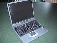 Laptop do zadań specjalnych