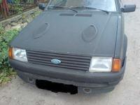 Prośba o identyfikacje modelu Ford'a Escorta